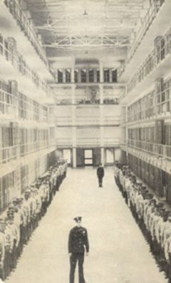 Michigan's most haunted prison has an insanely dark past.