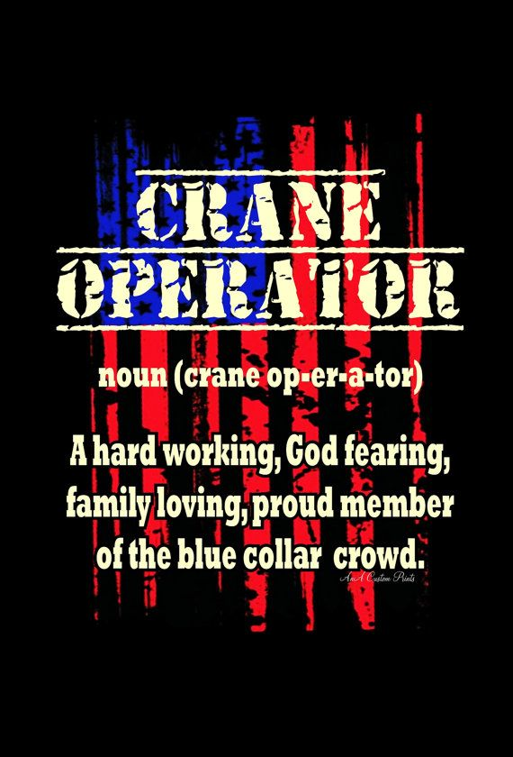 16 best Crane operators images on Pinterest Crane, Daddy and - dragline operator sample resume