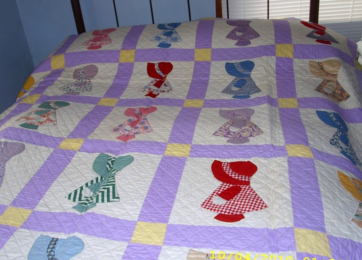 I need ideas to finish a quilt. I have enough blocks my Grandma/Mom put together or cut out for 2+ Queen size quilts.