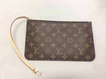 20e5a122f Fake Louis Vuitton Neverfull Clutch | Stanford Center for ...
