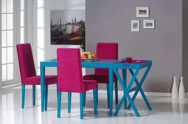 Florance Kitchen & Dining Set