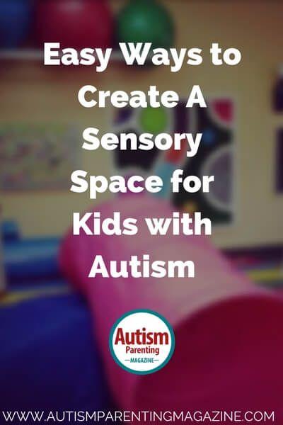 how to create a sensory room on a budget