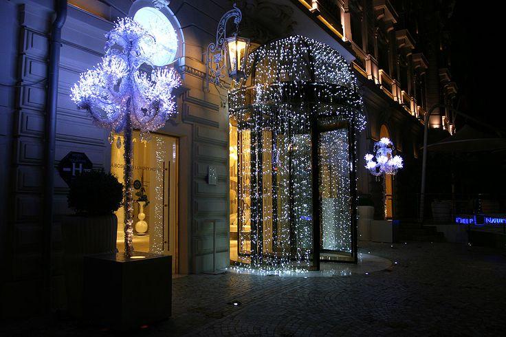Boscolo Exedra Nice #BoscoloExedraNice #Nice #luxuryhotel