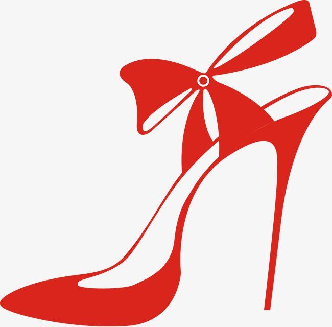 High Heels Vector Png And Clipart Heels High Heels High Heel Shoes