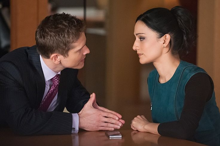 Will Kalinda Save Cary on 'The Good Wife' or Will Her Plan Doom Their Relationship?