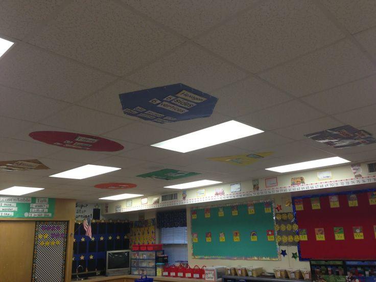 Classroom Setup is begonnen!