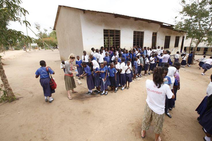 Volunteer with Children's Agenda Tanzania team! http://bit.ly/volunteerchildrenagenda?utm_content=buffer45c03&utm_medium=social&utm_source=pinterest.com&utm_campaign=buffer
