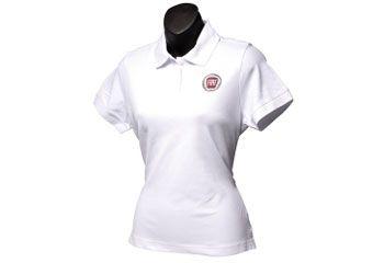 Fiat Ladies Polo Shirt   Clothing   Fiat Merchandise   SG Petch