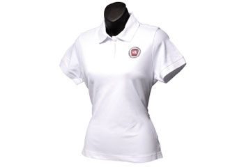 Fiat Ladies Polo Shirt | Clothing | Fiat Merchandise | SG Petch