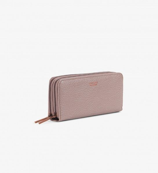 Matt and Nat Sublime Dwell Vegan Wallet. Champagne Color. – Alternative Outfitters Vegan Store