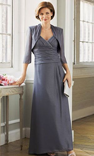 Formal Mother of the Bride Dresses