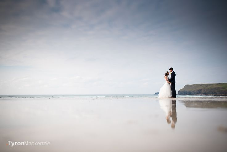 Hannah & Nicholas  Cape Town Beach wedding South Africa