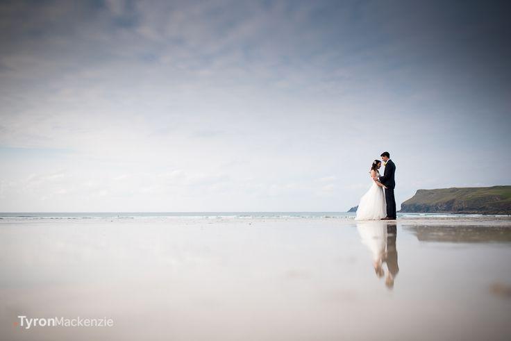 Hannah & Nicholas  Cape Town Beach wedding South Africa