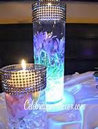 Sweet 16 Centerpieces - Bing Images