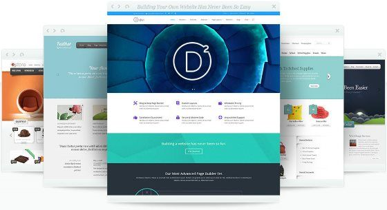 This is a special reference list I made for all you Divi Theme users. This list has the most popular (most shared on social media) posts about the Divi Theme and Divi Builder (and including the Divi Nation podcastst) written on the Elegant Themes blog in the period of End May till Mid October (the [...]