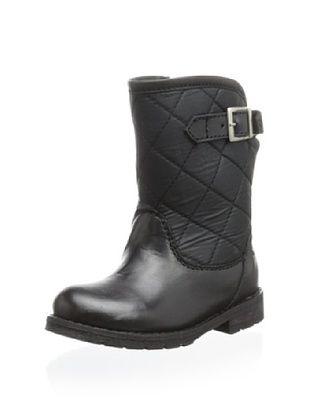 59% OFF OCA-LOCA Kid's 5627.06 Boot (Black)