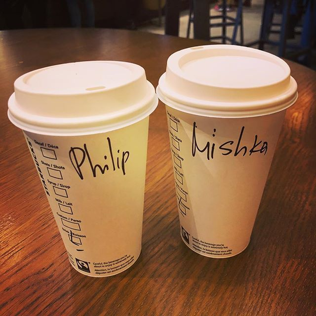 Coffee in Amsterdam with my love #starbucks #gf #girlfriend #coffee #amsterdam #netherlands #holiday #europe  #cold #cozy #love