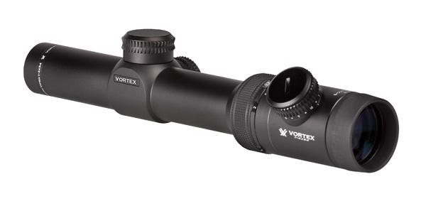 VORTEX VIPER PST 1-4X24