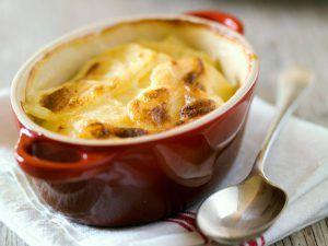 De populairste recepten uit de Franse keuken - Gratin dauphinois