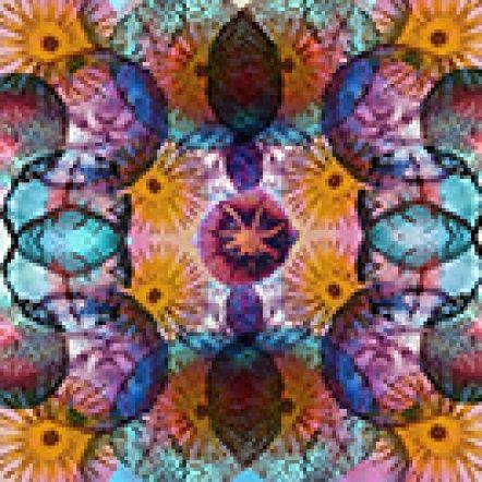 Sally Cooper   Make it in Design   Surface Pattern Design   Summer School 2015   Deep Summer - Summer Psychedelic   Advanced Creative Brief 2
