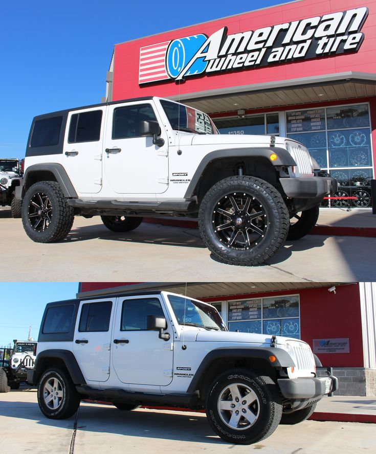 65 Best AWT Off Road Jeep Edition Images On Pinterest