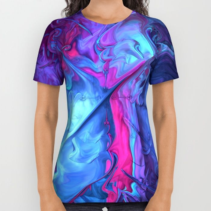 Buy Gnarls All Over Print Shirt by Lyle Hatch. Worldwide shipping available at Society6.com. Just one of millions of high quality products available.