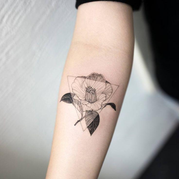 46 best tatuagem feminina images on pinterest for Dr woo tattoo price