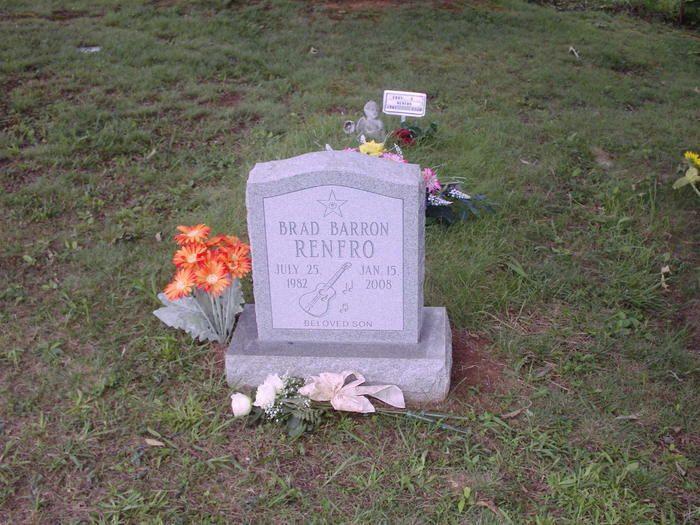 Brad Renfro Death 13 best Brad Renfro im...