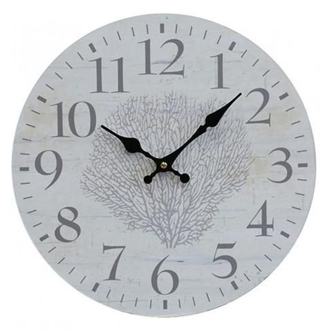 Vintage Tree Of Life Wall Clock - The Hippie House