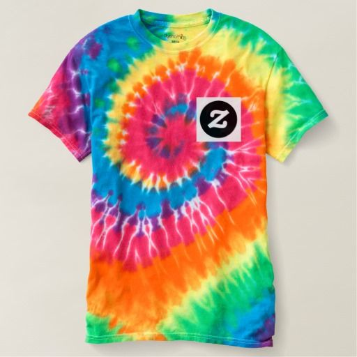 Zazzle SWIRL T- Shirt