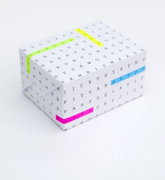 12 Creative Gift Wrapping Ideas
