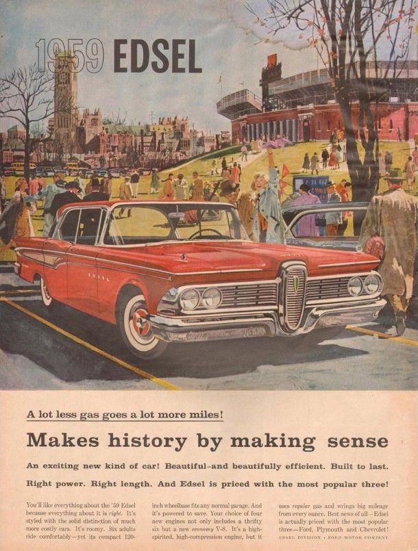 26 best car ads images on Pinterest | Vintage cars, Advertising ...