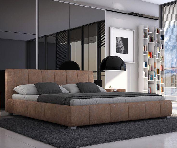 best 10 polsterbett 180x200 ideas on pinterest. Black Bedroom Furniture Sets. Home Design Ideas