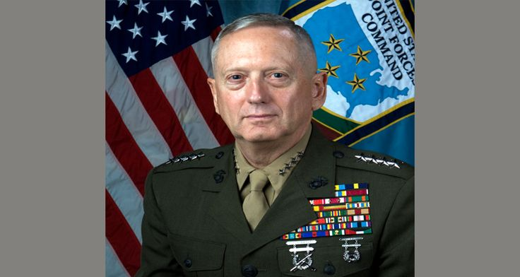 "Epic epic message from our new secretary of defense, general James Mattis sent powerful mesaage to all millions of US soldiers all over the world!!! This message will give all American enemies chill in their bones! The retired Marine general ""scholar-soldier"" nicknamed ""Mad Dog Mattis"" by the press released a statement to the Department of …"