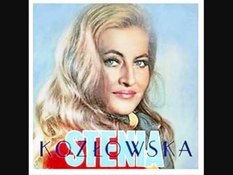 Stenia Kozłowska - Prócz nas nie mamy nic - YouTube