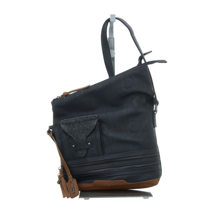 NEU: Rieker Handtaschen H1108-14 - blau -