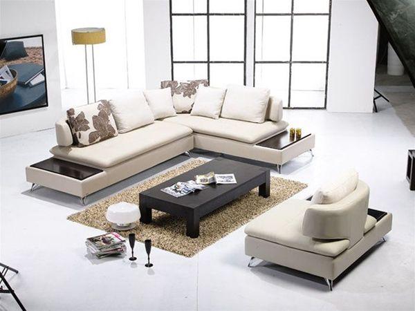 Modern Leather Living Room Furniture. Modern Leather Living Room Furniture  1000 Ideas About Brown Sectional Part 31