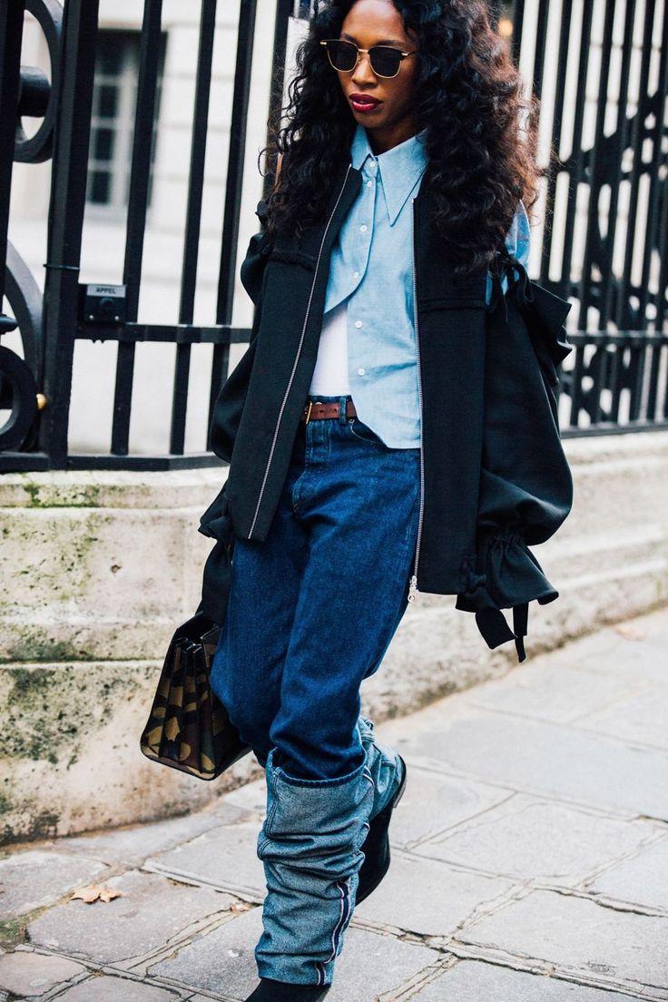 2017 jean pants