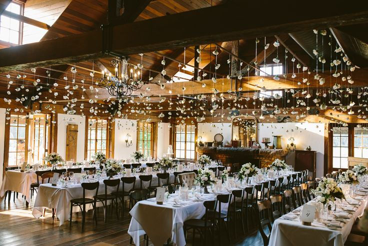 Roberts Restaurant Wedding Reception Hunter Valley Photographer Image Cavanagh Photography Http