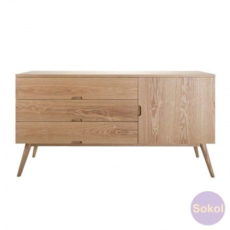 For kitchen?  Varberg Collection - Sideboard J9446 | Sideboards | Sokol