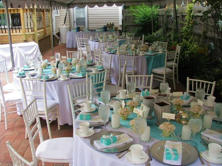 Baby shower party venue google search shower ideas for Baby shower hall decoration
