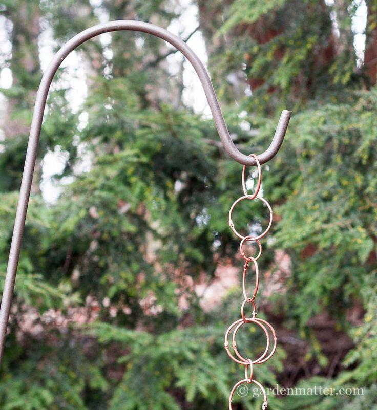 Make Your Own Rain Chain 538 best
