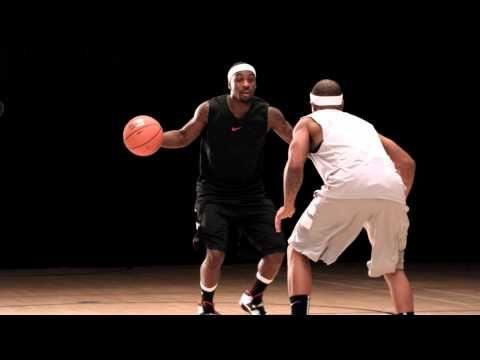 Nike Pro Answers   Ty Lawson   The Hesitation Dribble - YouTube