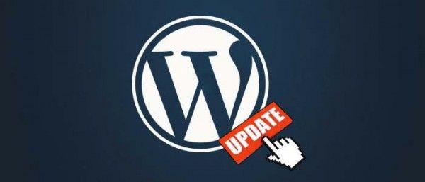 WordPress 3.9.1 Maintenance Release