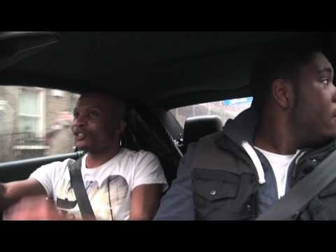 The Fidel And Rolay Show present Car Diaries episode 1