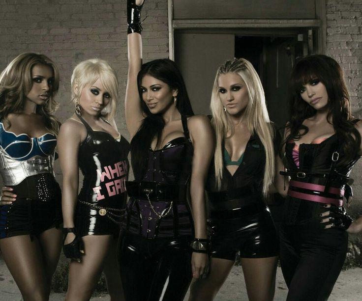 27 best Pussycat Doll'... Nicole Scherzinger Songs List