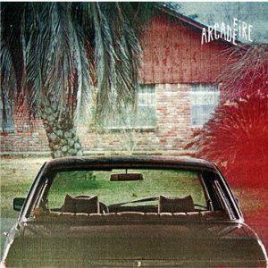Paroles et traduction Arcade Fire : The Suburbs - paroles de chanson