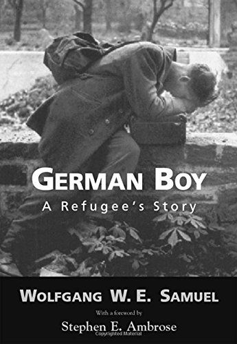 German Boy: A Refugee's Story