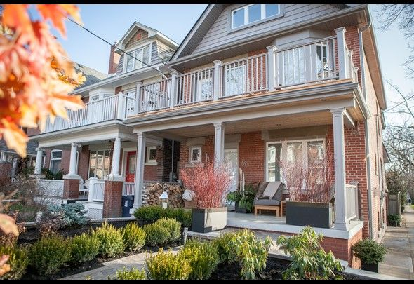 A Stunning Exterior from Bryk House | Photos | HGTV Canada