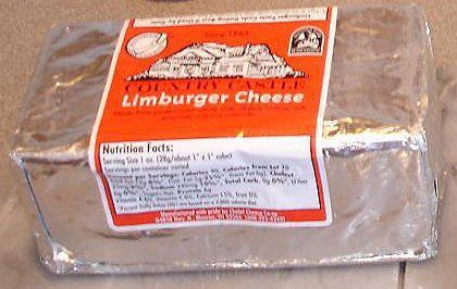 Wisconsin - Limburger Sandwich Recipe - History of Limburger Cheese